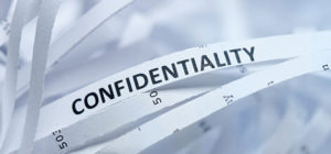 Confidentiality Agreement Template Psychology Info